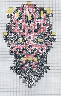 Pixel Art Star Wars Filip Gracl Flickr