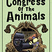 Congress of the Animals by Jim Woodring