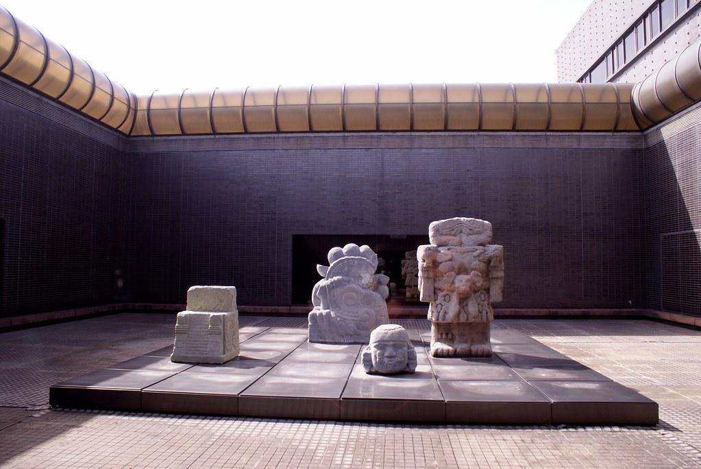 国立 民族 学 博物館