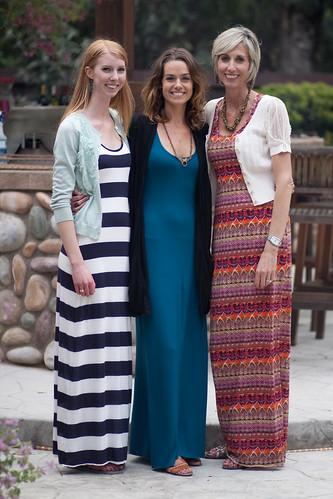 Mission Maxi Dress Pattern | by MadelineMaisonnette