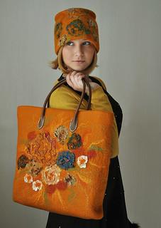 "Set ""Autumn"" | by ShellenDesign"