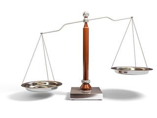 balance scale | by winnifredxoxo