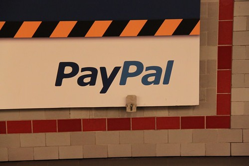 PayPal   by André-Pierre