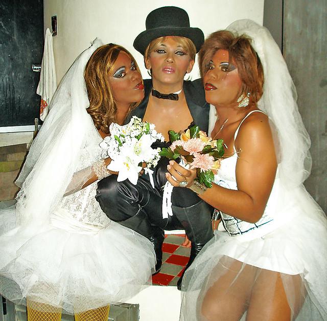 Suzy, Lou Lou e Valerie