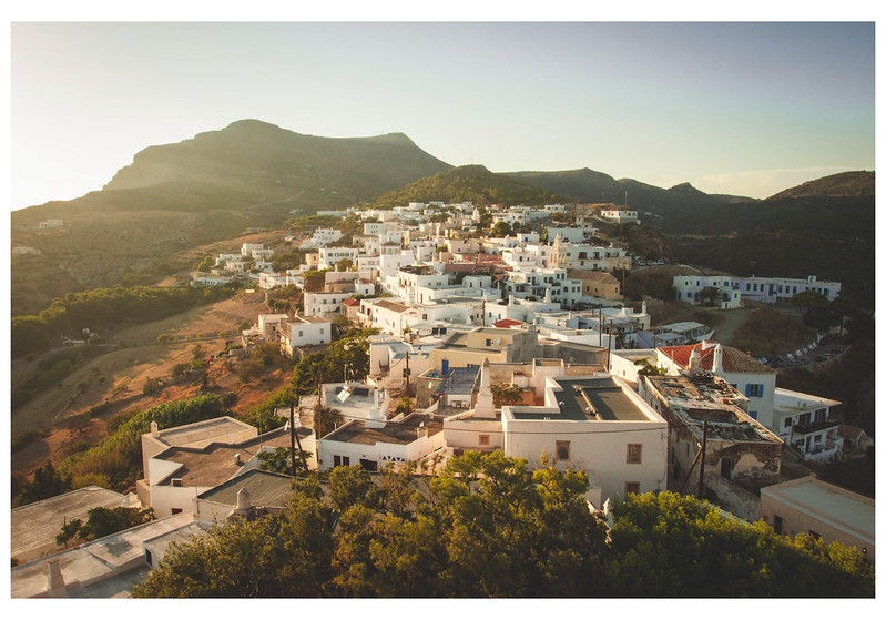 Kythera island, Greece | Κύθηρα, Χώρα, Ελλάδα