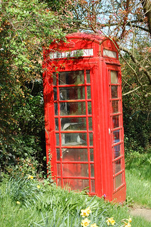 Telephone Box | by Steenbergs