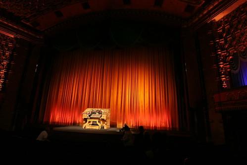 Wurlitzer Theatre Organ   El Capitan Theatre   by JeffChristiansen