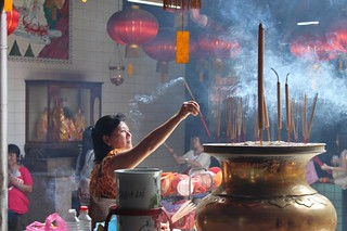 Chinese Temple in Malaysia | by Thomas Andersen