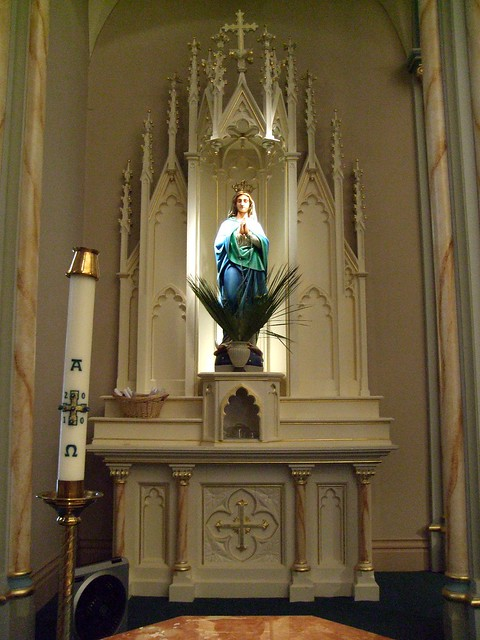 St. John the Baptist Catholic Church, Arcola, IL
