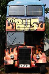The Fek Bus