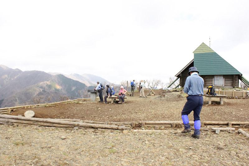 20110429_塔ノ岳(表尾根)_0019