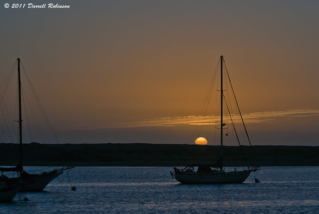 Morro Bay Sunset_3