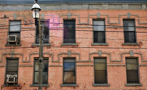 10 WINDOWS | by marc falardeau