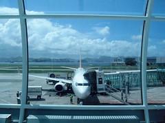 Flughafen Rio de Janeiro-Santos Dumont