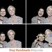 Craft Night With Joanna Burgess PhotoBooth 11 by Etsy Labs