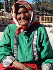 Abuela Tarahumara; Divisadero, Barranca de Cobre, SW of Creel, Chihuahua, Mexico