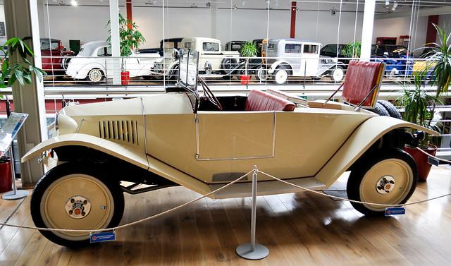 Tatra 12 Sport (1929)