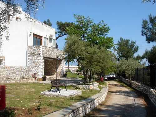 rooms apartments greece thasos villavictoria διακοπέσ ενοικιαζόμενα διαμερίσματα δωμάτια