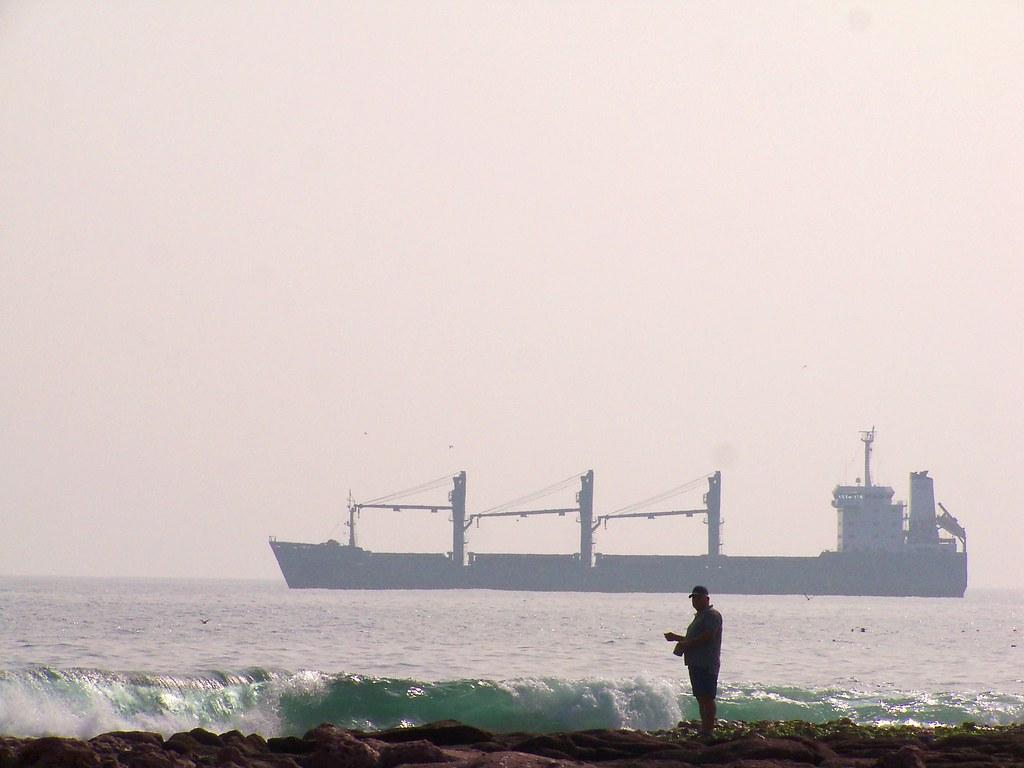 PESCA Y CARGA | mar de Chile | Patricio Aguirre | Flickr