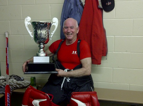 SCOHA Masters Champs - 2014