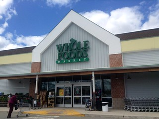 Whole Foods Grocery Store Supermarket Food Store. Pics by Mike Mozart of TheToyChannel and JeepersMedia #WholeFoods  #Whole FoodsLogo #wholeFoodsGroceryStore #WholeFoodsSign #WholeFoodSuperMarket   by JeepersMedia