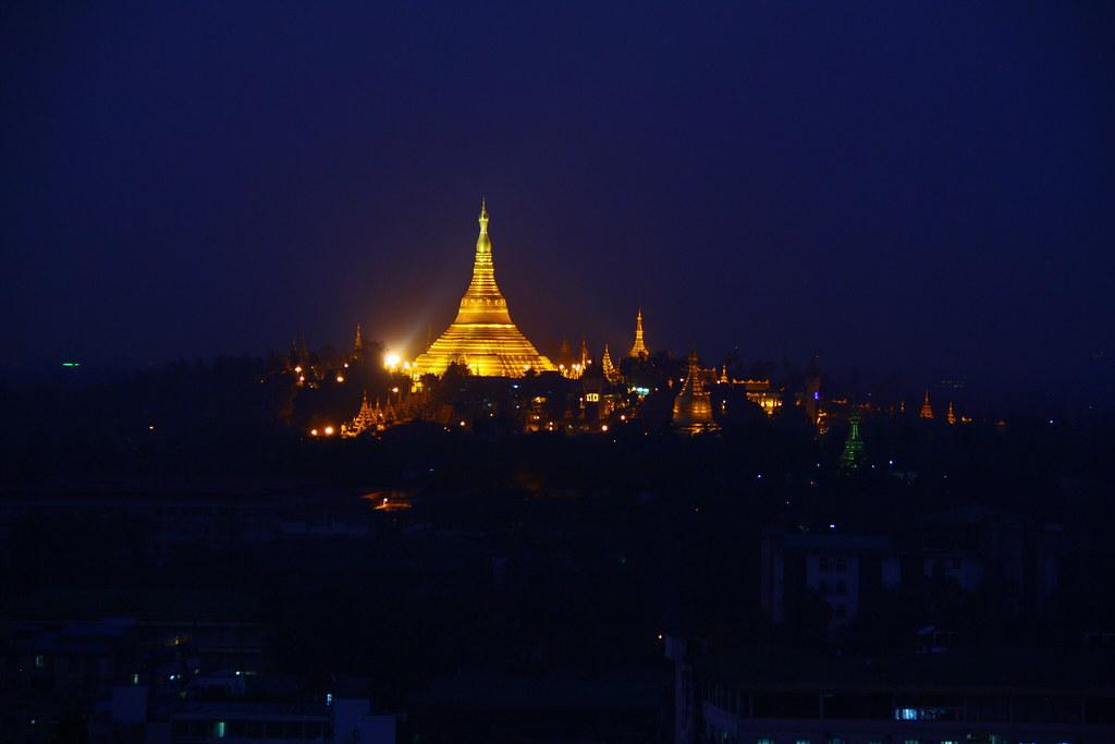 Yangon, 25/02/2011