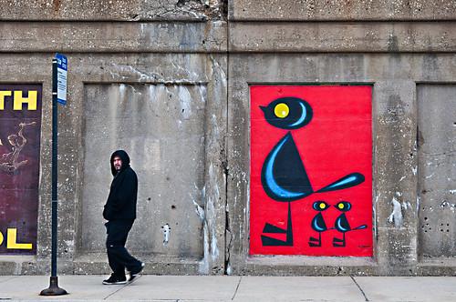 streetart chicago nikon candid oakpark chicagoist banias d90
