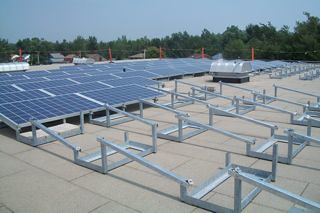 Casey Middle School - Williamsville, NY | by Solar Liberty