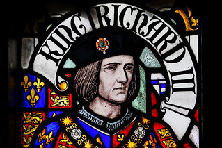 KING RICHARD III | by Leo Reynolds