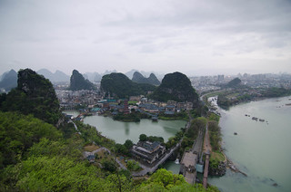City by the Li River | by Mark Griffith