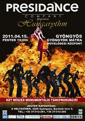 2011. április 6. 22:01 - Presidance Company: Hungarythm