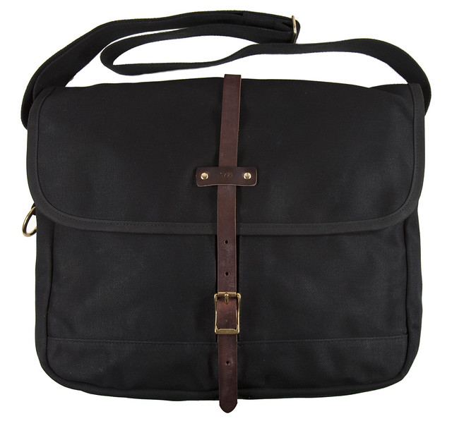 Field Bag--Front