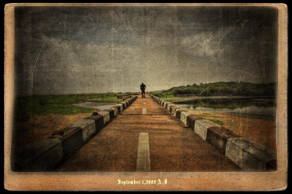 Destination Unknown by VinothChandar
