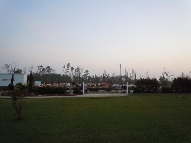 North Carolina Tornadoes