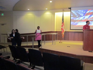 04-26-11 Naturalization Oath Ceremony | by Carl, Susan, Maya & Quattro Haynes