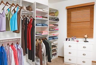 Budget-friendly Custom Master Closet | by Closet OS Chicago