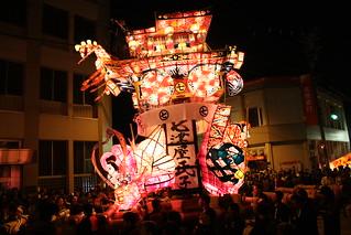 福野夜高祭2011 | by MASHIRO_shiraume
