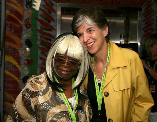 Carol Fran & Marcia Ball