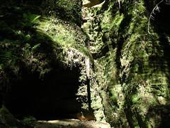 Houska – z nejtajemnějšího hradu do skalního města Bludiště a tajuplné rokle Apatyka