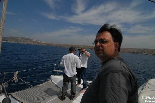 Cycladia_7_Katamaran_Sailing_Mai_2011_007 | by GAP089