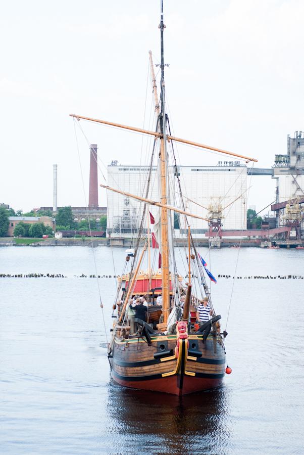 Great looking boat! DSC_3316