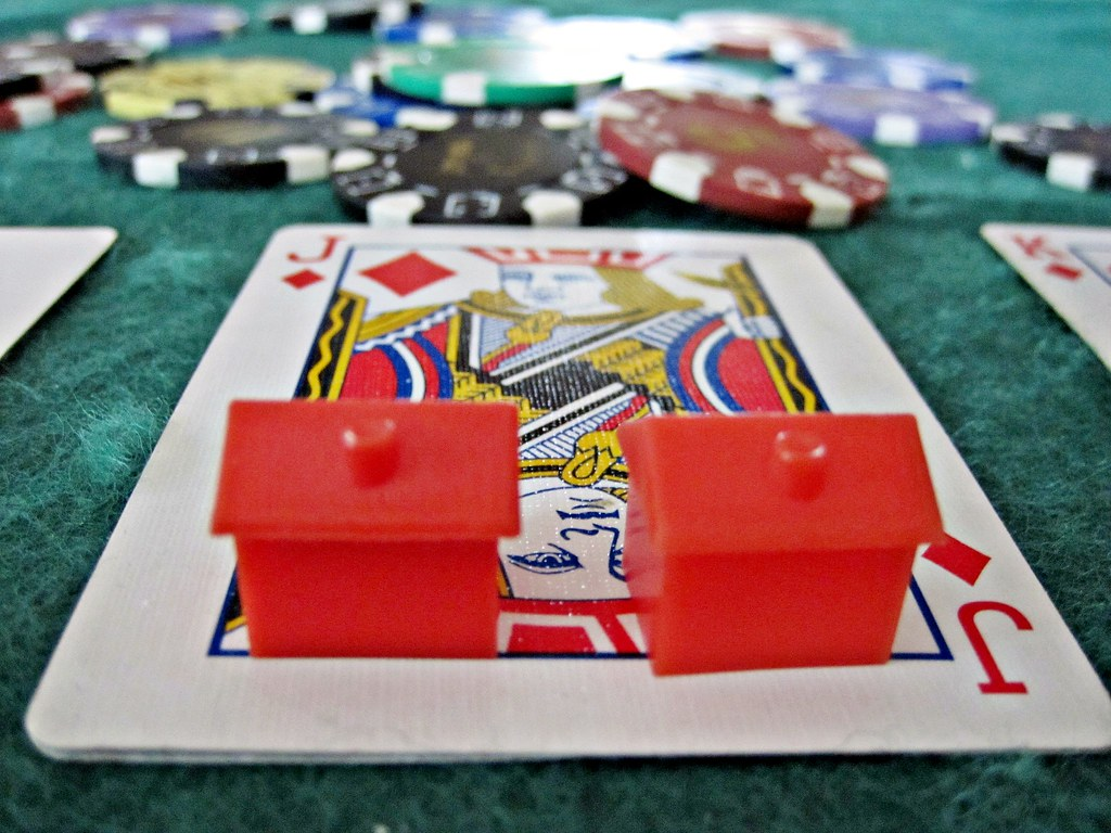 Image result for gambling flickr