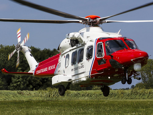 G-MCGN AgustaWestland AW189 | by MTV Aviation Photography