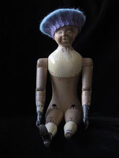 "ALIS_wood ""Joel Ellis doll""_1873"