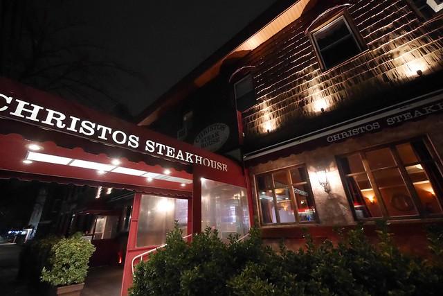 日, 2016-12-04 18:33 - Christos Steakhouse