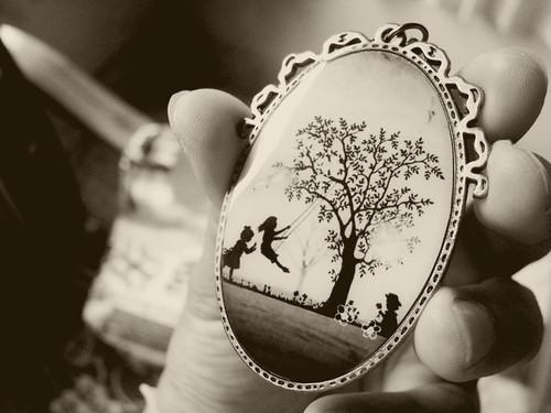 Gift | by kiara_