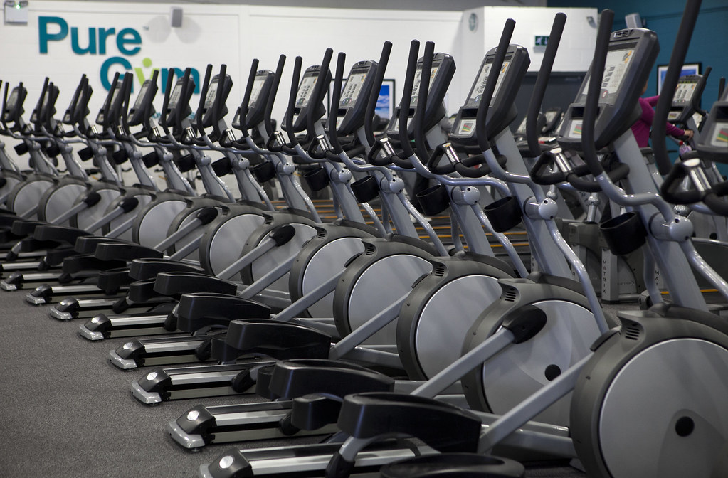 Pure Gym Birmingham West