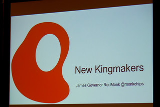 New Kingmakers – a discussion about where developers have been and where we are going, with James Governor | by ibmimpact