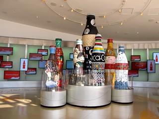 World of Coca Cola | by frankieleon