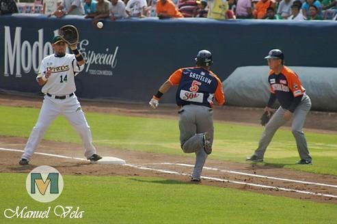 SONY DSC  Pericos de Puebla vs Tigres de Quintana Roo (1er Juego de la Serie) por LAE Manuel Vela 41